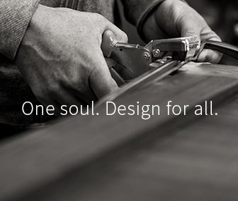 one soul-design for all